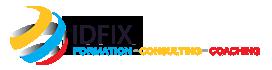 Logo IDFIX Formation