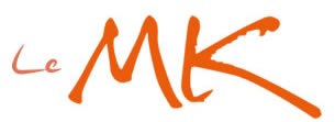 Logo Le MK