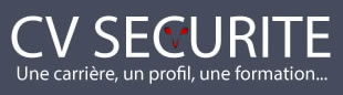 Logo CV SECURITE
