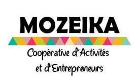 Logo CAE MOZEIKA