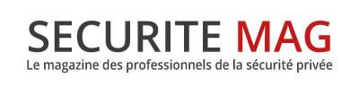 Logo SECURITE  MAG