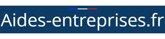 Logo Aides-entreprise.fr