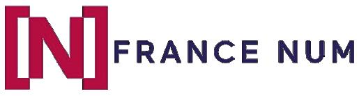 Logo FRANCE NUM